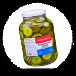 komkommerschijven